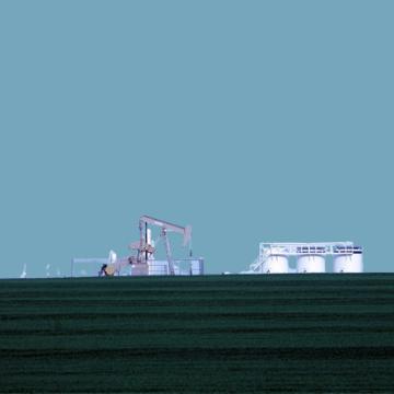 Oil exploration company